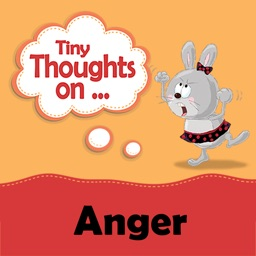 Tiny Thoughts on Anger