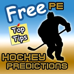 Hockey Predictions PE