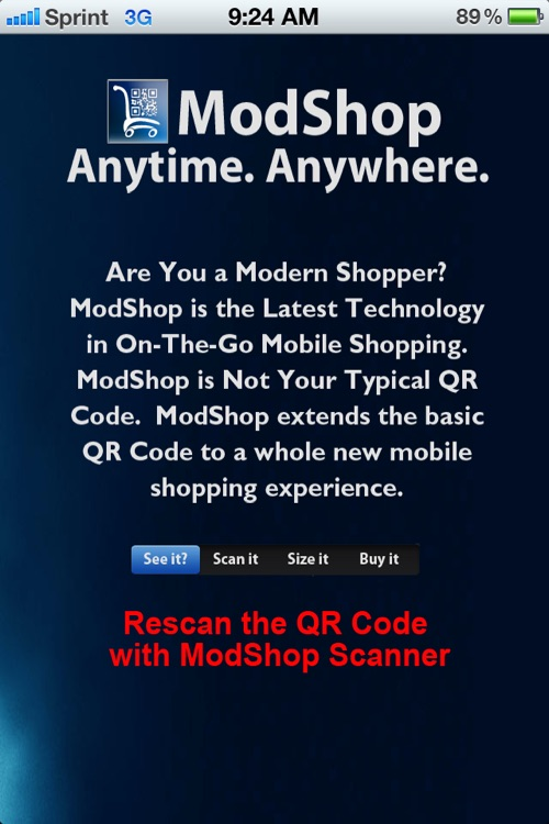 ModShop screenshot-0