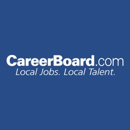 Local Jobs Search with CareerBoard