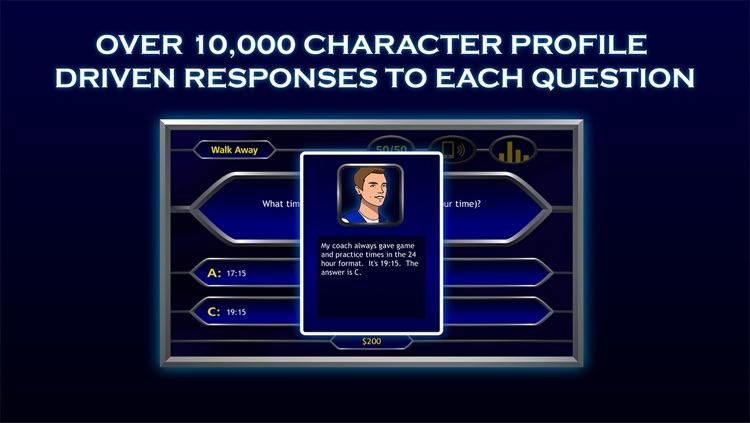 Millionaire Pursuit screenshot-3