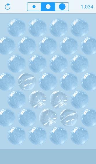 Bubble Snap screenshot one