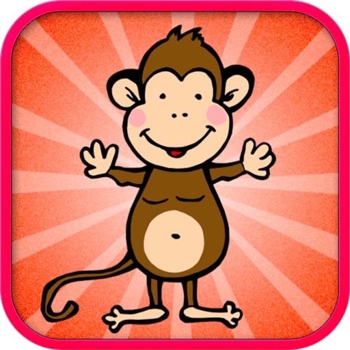 Зверушки! бесплатная обучающая игра для детей - играйте и изучайте языки