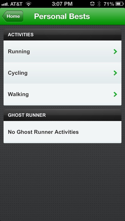 Walk Tracker Pro screenshot-2