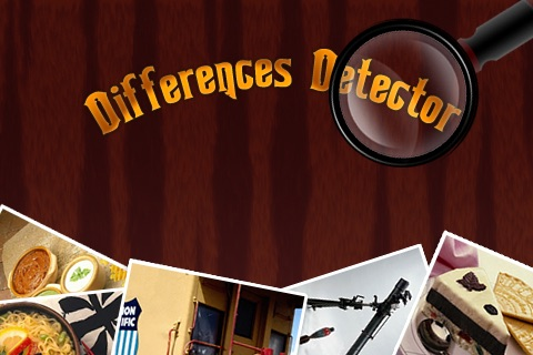 Differences Detector Free