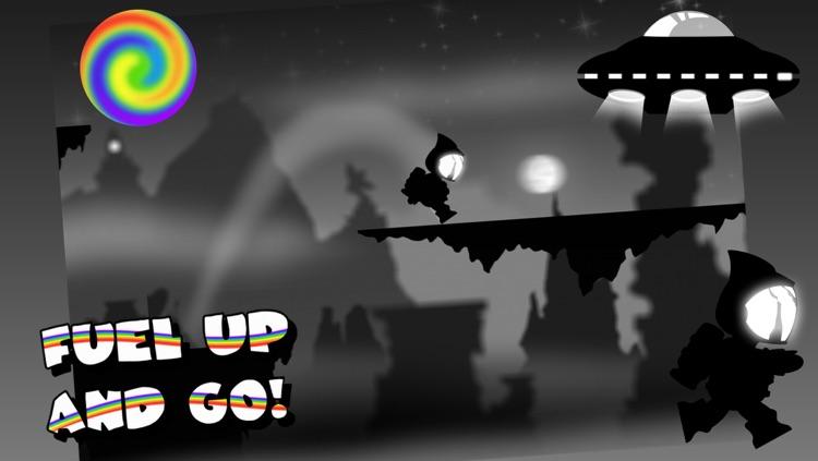 Tap Rocket screenshot-4