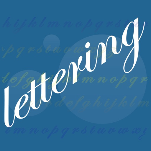 Lettering: A word game