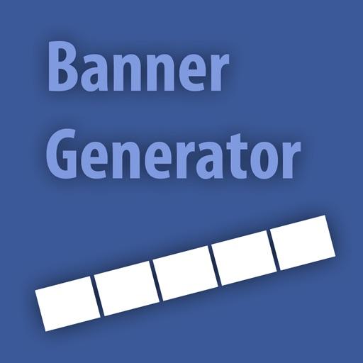 Profile Banner Generator for Facebook