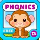 Abby Phonics: Kindergarten Reading Adventure for Toddler Loves Train icon