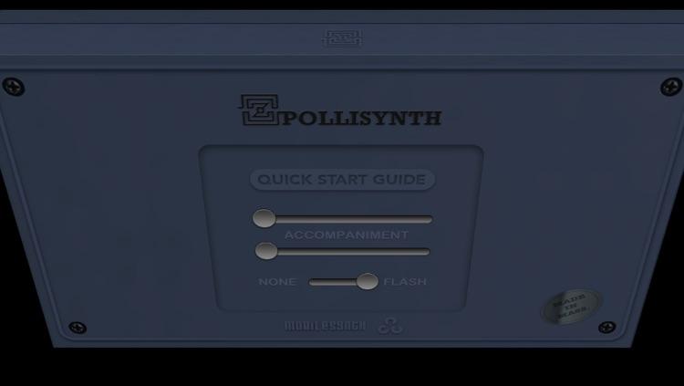 Pollisynth screenshot-3