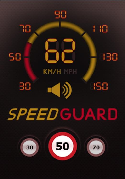 Speed Guard Free screenshot-4