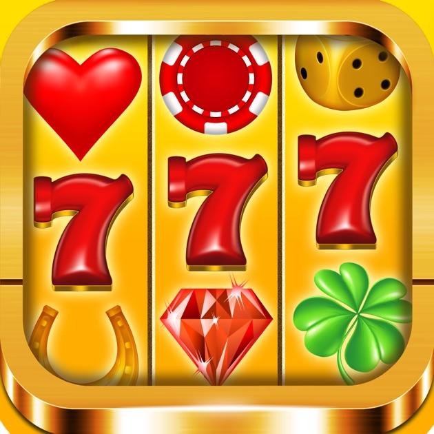 free casino slot machine with bonus