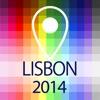 オフライン地図リスボン - ガイド、観光スポットや交通機関