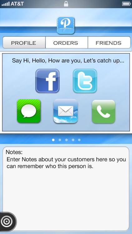 Pocket Parties - Direct Sales/Consultant App screenshot-4