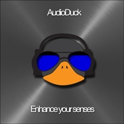 AudioDuck