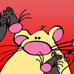 Mr Mouse - The Fair : Kid's Books Interactive - for iPad and iPhone