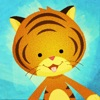 Tiny Tiger とらち&かばち&もんち