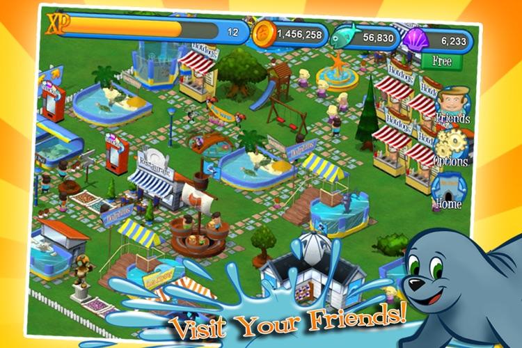 My Sea Park screenshot-4