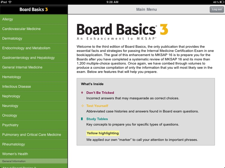 Board Basics 3 screenshot-1