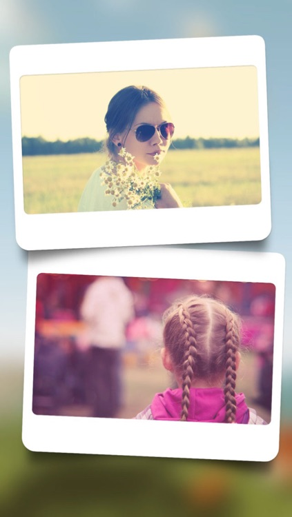 Photo Slice Pro - Cut your photo into pieces to make great photo collage and pic frame screenshot-3