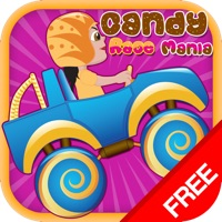Codes for Candy Race Mania FREE - A Sweet Magical Adventure for all Boys and Girls Hack