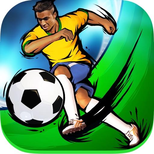 Penalty Soccer 2014 World Champion