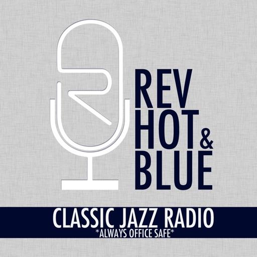REV HOT & BLUE - Classic Jazz