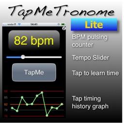 TapMeTronome Lite