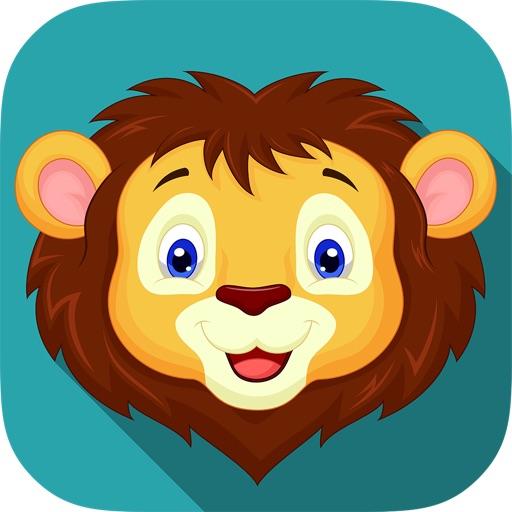 Wild Animals for Toddler