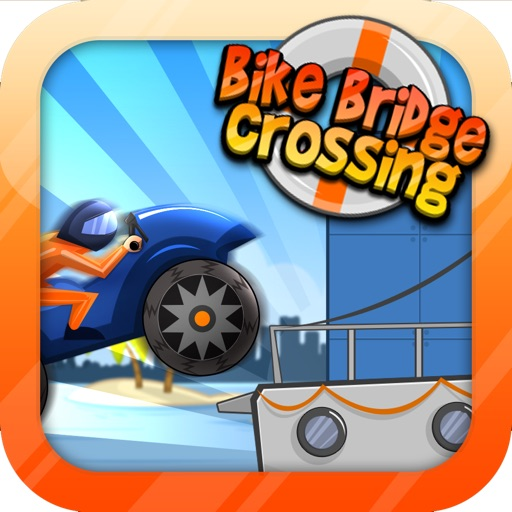 Bike Bridge Crossing Lite