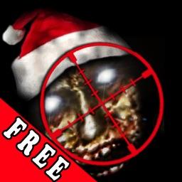 Ambush Zombie Christmas Free