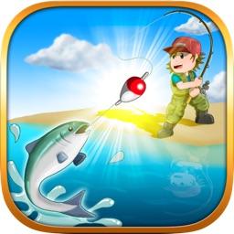 Massive Pocket Fishing
