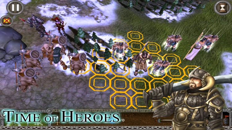 Time of Heroes screenshot-4