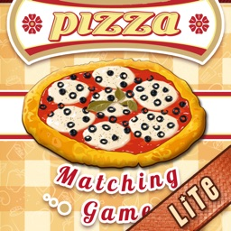 Pizza Matching Game LITE