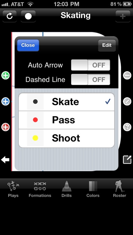 Hockey Coach Pro screenshot-2