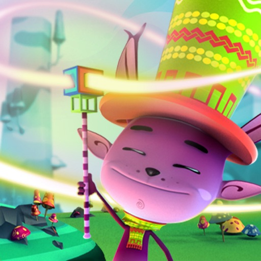 Mr. Hat and the Magic Cube HD
