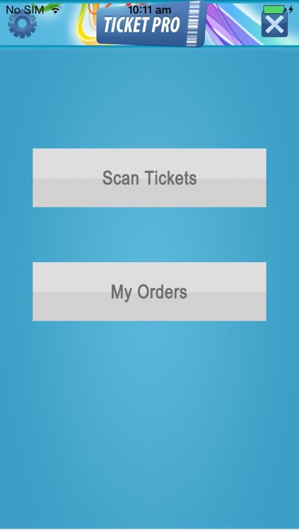 Ticket Pro screenshot-0