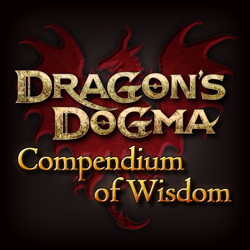 Dragon's Dogma  Compendium of Wisdom icon