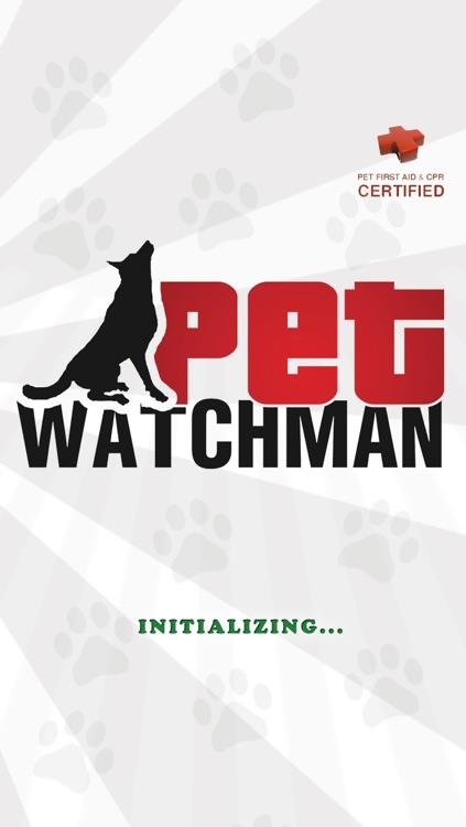 Pet Watchman