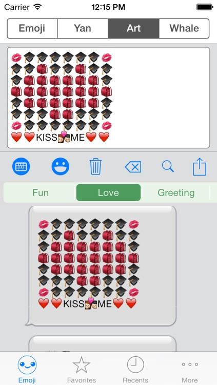 Emoji Keyboard Free Emoticons Art Smiley Faces Unicode Symbol