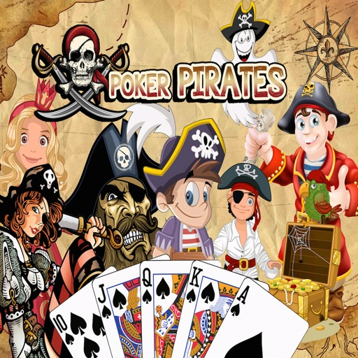 The Pirates Video Poker