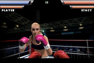 Rage Boxing