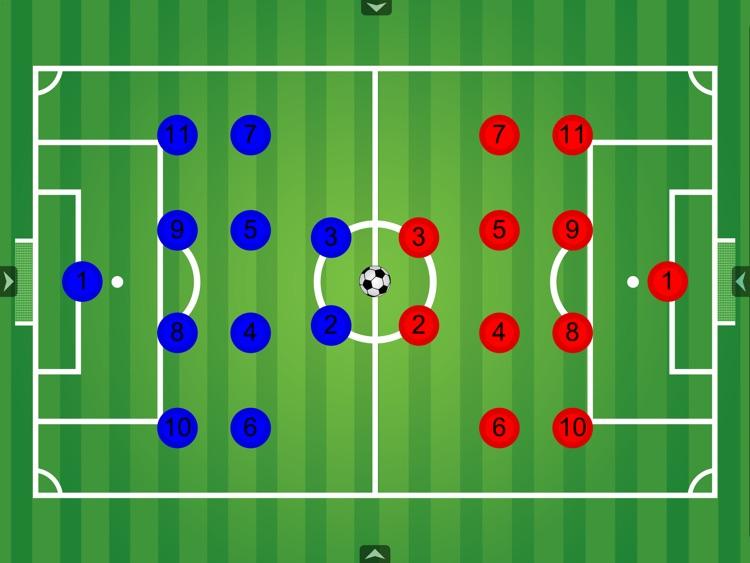 Sport Tactics: Football HD