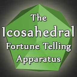 The Icosahedral Fortune Telling Apparatus