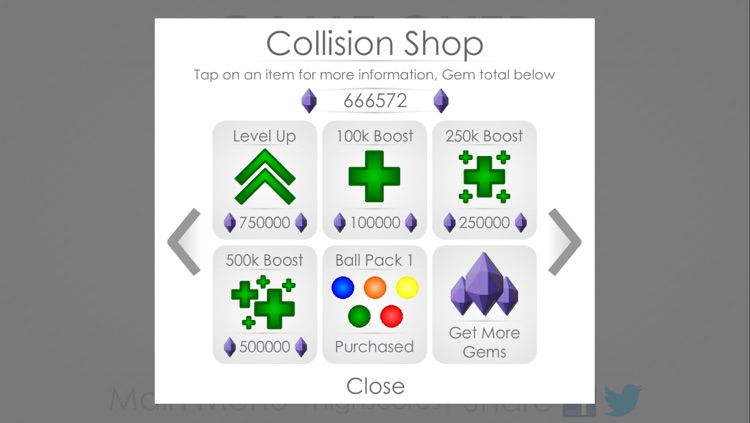 Collision screenshot-4