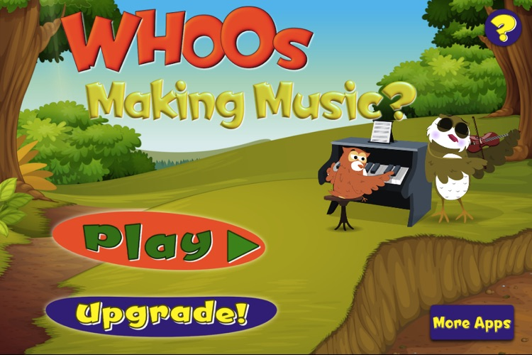 WHOOs Making Music screenshot-4