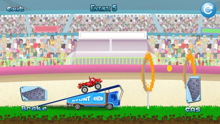 Monster Jump screenshot-3