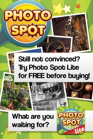 Photo Spot screenshot-3