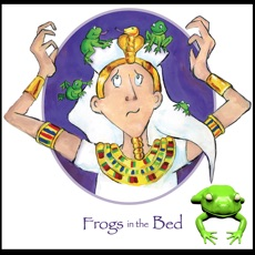 Activities of Frogs in the Bed