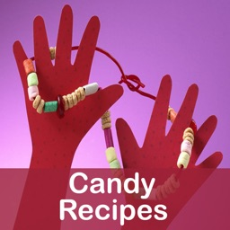 Candy Recipes !!